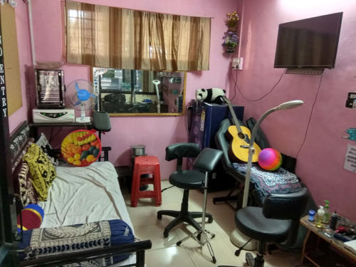 private-room